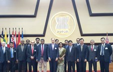 Confederation of Indian Industry (CII) visits The ASEAN Secretariat