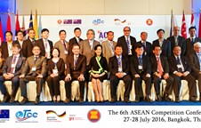 ASEAN to combat cartels in the region