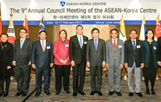 ASEAN, Korea hash over cultural cooperation