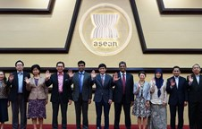 ASEAN, India reaffirm commitment to deepening cooperation